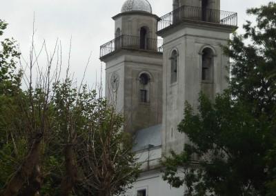 Iglesia Matriz - Colonia del Sacramento